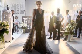 Тиждень моди в Парижі цього разу проходить онлайн
