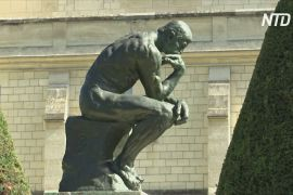 Музей Родена продає скульптури, щоби впоратися з кризою