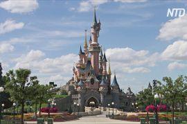 Паризький «Діснейленд» готується приймати відвідувачів, але за новими правилами