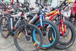 Виробник велосипедів в Індії розірвав контракт із Китаєм на $ 121 млн