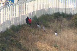 Голови МВС Франції та Великої Британії домовилися разом зупинити нелегальну міграцію через Ла-Манш