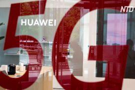 Велика Британія відмовиться від устаткування Huawei для створення своїх мереж 5G