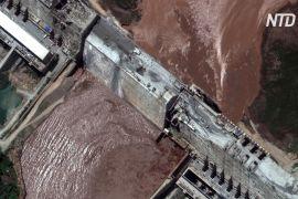 Ефіопія заповнює водоймище спірної ГЕС без угоди з Єгиптом та Суданом