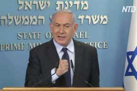 Прем'єр Ізраїлю обіцяє пакет допомоги для всіх громадян
