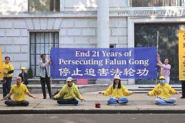 Сотні політиків із 30 країн світу виступають проти репресій у Китаї