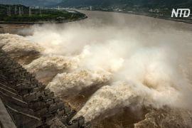 Чи переживуть старі греблі Китаю рік рекордних дощів