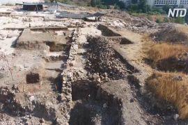 У Єрусалимі знайшли руїни царських комор віком 2700 років