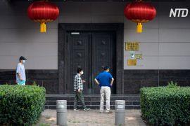 В американському Г'юстоні закривають китайське консульство