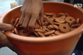 Заїдаєте стрес солодощами? Експерти кажуть, що печиво під час пандемії не зашкодить