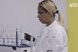 Коли надійде вакцина проти COVID-19: прогноз ВООЗ