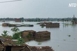 Повені в Індії: люди благають владу про допомогу
