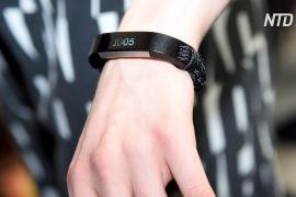 Фітнес-браслети допоможуть виявити COVID-19