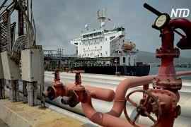 Обсяги нафтовидобутку у Венесуелі зменшилися до 80-річного мінімуму
