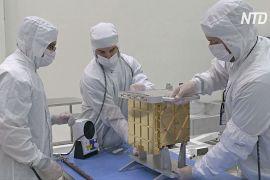 Навіщо НАСА відправляє на Марс «механічне дерево»