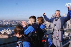 Чи зможе туризм Сіднея пережити відсутність іноземних мандрівників