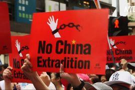 Китай скасував угоди про екстрадицію між Гонконгом і Канадою, Великою Британією та Австралією