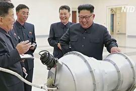 ООН: КНДР могла розробити ядерну боєголовку для балістичних ракет