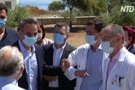 У Греції можуть знову запровадити карантинні обмеження