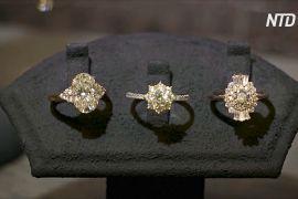 Діамантова індустрія ПАР переорієнтовується на місцевий ринок