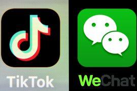 Дональд Трамп заборонив транзакції з TikTok і WeChat