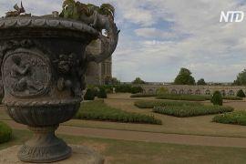 Гості Віндзорського замку вперше за 40 років зможуть гуляти королівським садом