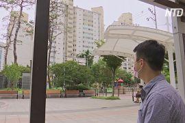 Високі ціни на нерухомість витісняють із Сеула середній клас