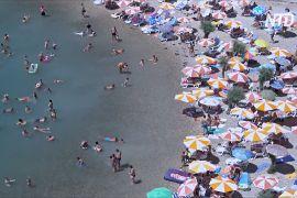 Пандемія пішла на користь курорту в Боснії і Герцеговині