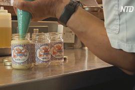 Вишукані ресторани Лондона розсилають клієнтам набори «Зроби сам»