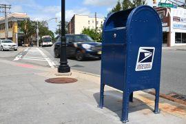 Дональд Трамп обіцяє реформувати Поштову службу США