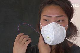 Самоочисна маска для обличчя — винахід данської студентки