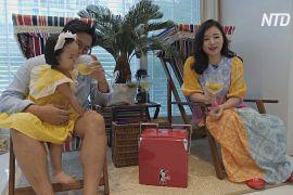 Південнокорейці перетворюють свої будинки на популярні курорти