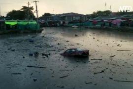 Раптові повені в Афганістані: понад 70 загиблих