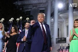 Дональд Трамп офіційно погодився стати кандидатом в президенти