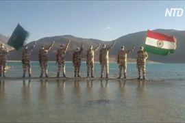 Індія оголосила, що не дала китайським військам зайняти стратегічний пагорб