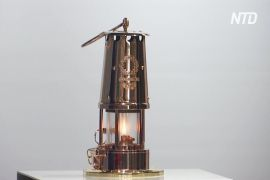 Олімпійський вогонь до естафети зберігатиметься в музеї Токіо