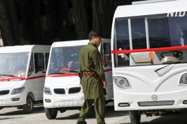 В Афганістані з'явився електричний транспорт місцевого виробництва
