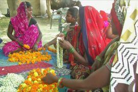 Індійським жінкам через карантин довелося стати головними годувальниками в сім'ї