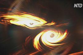 Науковці вивчають чорну діру небувалого розміру