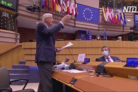 Єврокомісія хоче укласти угоду з Лондоном якомога швидше