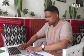 Архітектор хоче перетворити зруйнований Могадішо на прекрасне місто