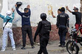 ООН: сили безпеки Венесуели скоюють злочини проти людяності