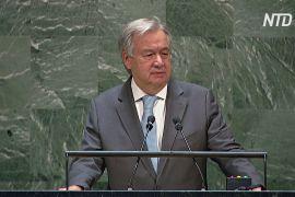 75-річчя ООН: світові лідери закликають до єдності та реформ