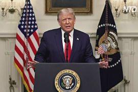 Генасамблея ООН: Дональд Трамп закликав притягнути Китай до відповідальності за коронавірус