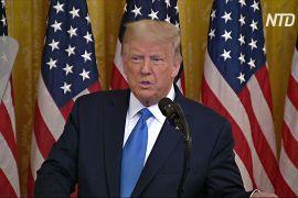 Дональд Трамп оголосив про нові санкції щодо Куби
