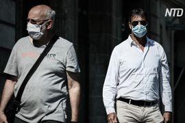 У ЄС попереджають про ризик подвійної пандемії COVID-19 і сезонного грипу