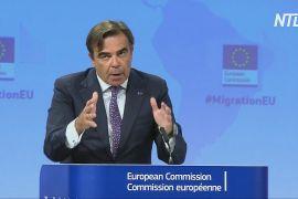 ЄС розробить спільну міграційну політику до 2023 року