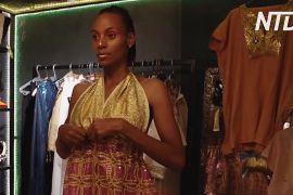 Туніський дизайнер поєднує місцеві тканини й екологічну моду