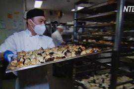 Першокласні шеф-кухарі Мельбурна готують для благодійних організацій