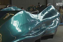 На виставці яхт у Генуї показали перший у світі надрукований на 3D-принтері човен