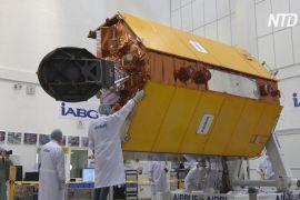 США запустять супутник для спостереження за рівнем моря